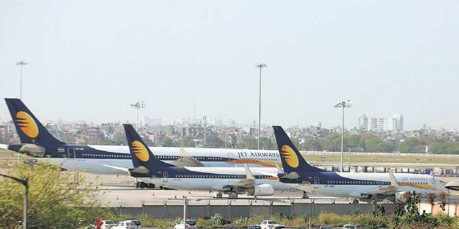 Jet makes Rs 400-crore SOS call, banks weigh options