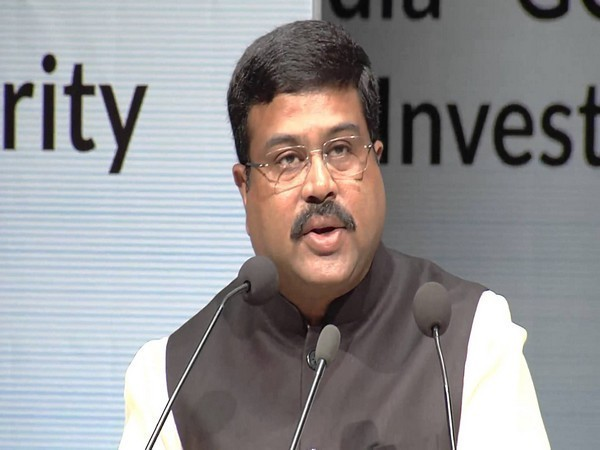 Dharmendra Pradhan appealed Steel industry to Re-imagine Strategy