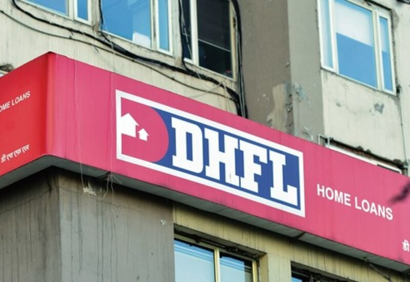 DHFL shares decline over 1% as co defers release of financial results