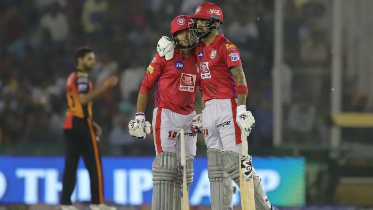 IPL 2019: KL Rahul shines as Kings XI pip Sunrisers and vault into top 4