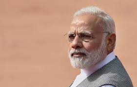 PM Modi to visit Kanyakumari in Tamil Nadu today to unveil series of development projects