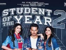 Student of the Year 2 movie review : The gates of St.Teresa open once more