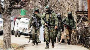 J&K: 2 militants killed in Shopian encounter, operation on