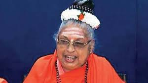 Prominent Lingayat Leader Mathe Mahadevi Passes Away
