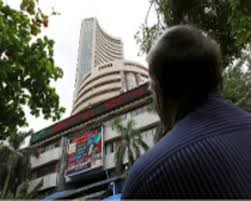 Sensex Falls Over 100 Points, Nifty Slips Below 11,700 As Auto Stocks Sink