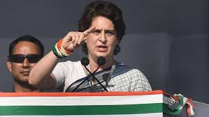 Lok Sabha Election 2019 : Priyanka Gandhi stalls Amethi visit;likely to be rescheduled post April 18