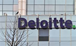 Government May Ban Deloitte For 5 Years In IL&FS Case: Report