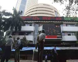 Sensex Rises Over 150 Points, Nifty Near 11,700; Tata Steel, Axis Bank Jump