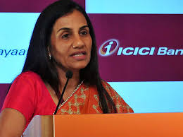 Chanda Kochhar after ICICI Bank sacks her Disappointed, hurt, shocked