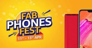iPhone X, OnePlus 6T, Realme U1 to Receive Discounts on Amazon Fab Phones Fest Sale This Week
