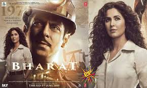 Katrina Kaif 'Can't Wait' For Her Film Bharat To Release