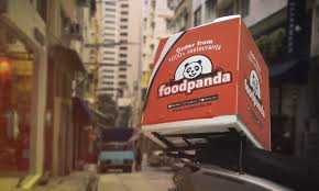 Ola drops Foodpanda delivery, lays off several employees