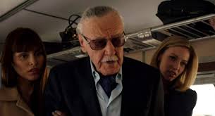 'Avengers: Endgame' Will See Stan Lee's Final Cameo in MCU