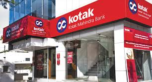 Kotak Mahindra Bank Reports Profit Of Rs. 1,408 Crore In March Quarter