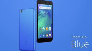 Xiaomi's Cheapest Android Phone Redmi Go Launched at Rs 4,499