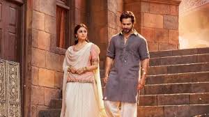 Kalank box office day 6: Drastic dip for Varun Dhawan-Alia Bhatt film, earns Rs 3.50 cr on Monday