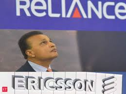 Ericsson may have to refund Rs 550 cr to RCom if insolvency proceedings revived: NCLAT