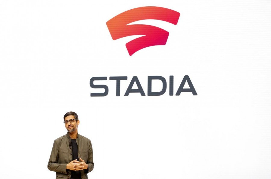 Google launches cloud-based Stadia video game service