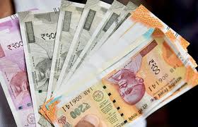 Rupee Edges Higher To 70.25 Against Dollar