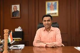 Newly sworn-in Goa CM Pramod Sawant vows to take Manohar Parrikar's development legacy forward