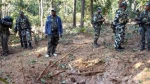 4 BSF jawans killed, 2 injured after encounter with Maoists in Chhattisgarh's Kanker