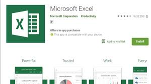 Microsoft Excel mistaken for Surf Excel, receives negative reviews on Play Store