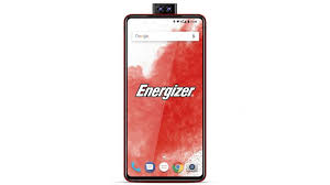Energizer has launched a 18,000mAh battery that has a screen and can also make calls
