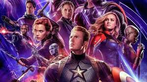 Avengers Endgame makes history in India, sells 1 million advance tickets with up to 18 tickets going