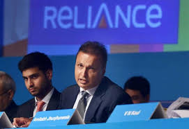 Reliance Group to drop case against Congress