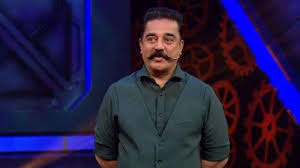 Kamal Haasan Returns to 'Bigg Boss' Tamil With a Bigger Moustache