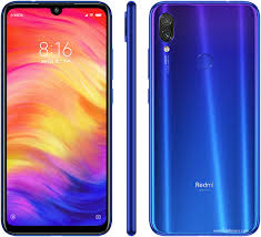 Redmi Note 7 India launch soon