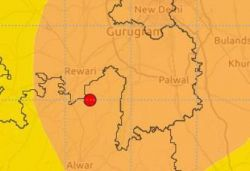 4.7-magnitude earthquake hits Delhi-NCR, tremors felt