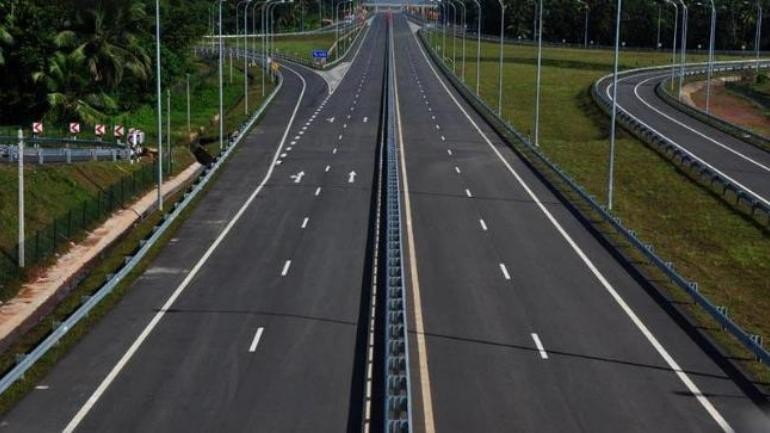 Foundation stone for Rs 90,000 crore Delhi-Vadodara-Mumbai Expressway laid