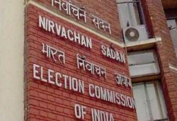 Election Commission to issue new cards, will have new features like bar code and security system