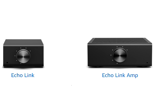 Amazon Echo Link, Echo Link Amp companion devices launched in India