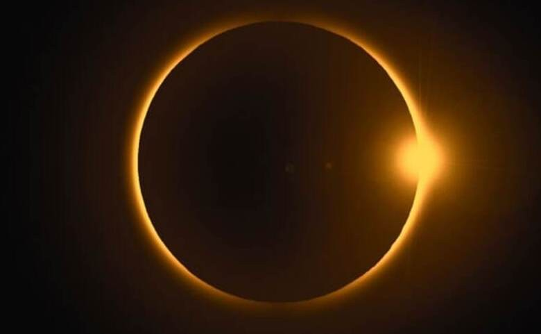 Solar Eclipse India 26 December 2019 : All You Need To Know about the Ring Of Fire
