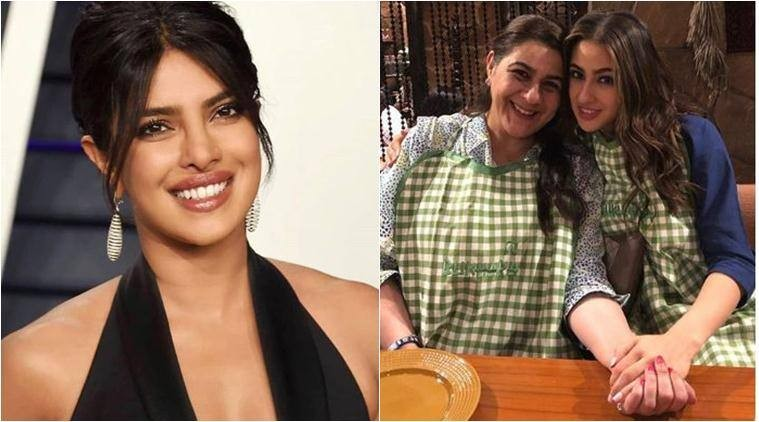 Eid-ul-Fitr: From Priyanka Chopra to Mohanlal, celebrities share wishes on Twitter