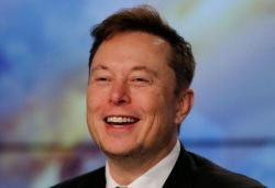 Musk becomes world's 7th richest, overtakes Ambani, Buffett: Bloomberg