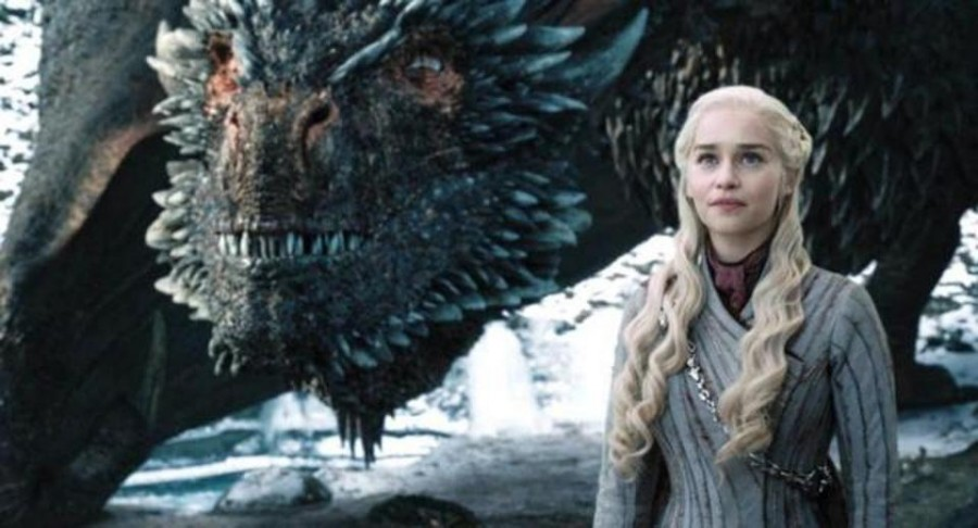 Amid crashing Game of Thrones ratings, enraged fans sign petition demanding Season 8's remake