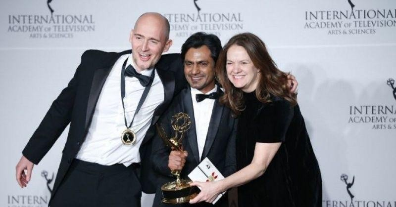 International Emmy Awards 2019: Nawazuddin Siddiqui's McMafia wins Best Drama Series