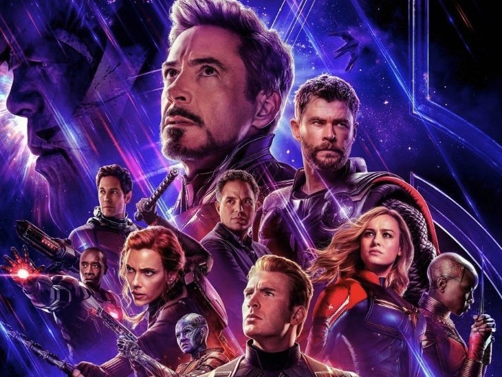 Avengers: Endgame earns USD 305 million worldwide, mints Rs 53.10 crore in India