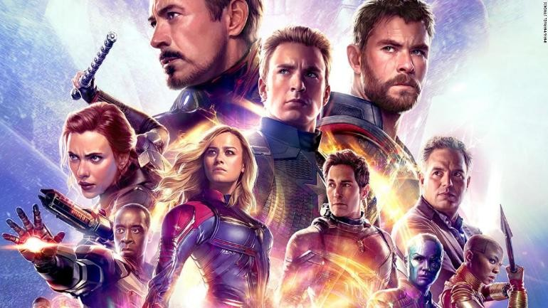 Avengers Endgame box office collection Day 3: Marvel film is unstoppable