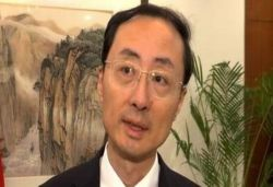 India, China should be partners rather than rivals: Chinese envoy