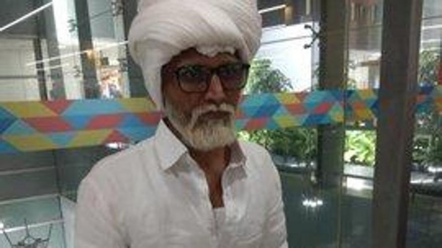 32-year-old man dyes hair, beard to impersonate 81-yr-old, caught at Delhi airport