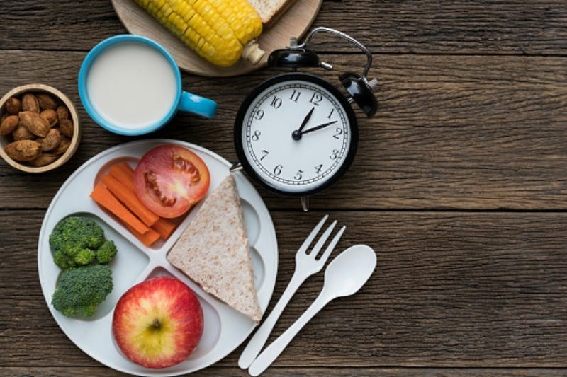Study Reveals Intermittent Fasting Increases Lifespan of Heart Patients