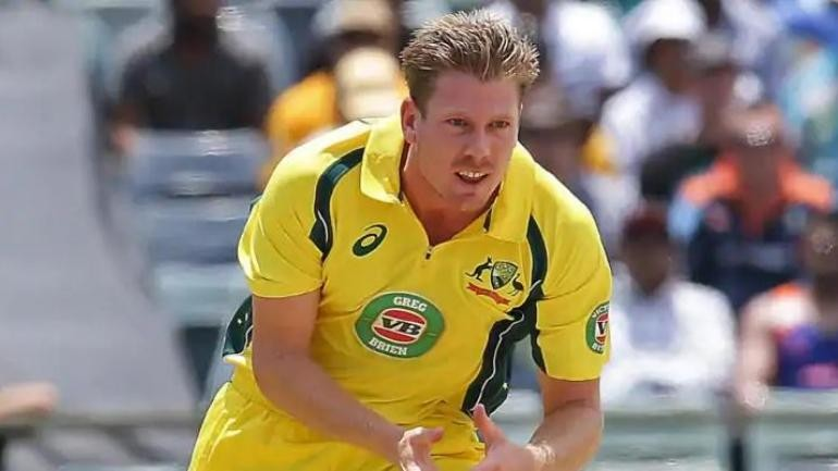 I am not gay, clarifies James Faulkner after 'boyfriend' post causes confusion