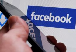 Facebook says coronavirus hitting advertising sales