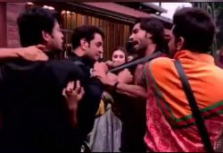 Arhan threatens to throw acid on Siddharth, viewers demand action