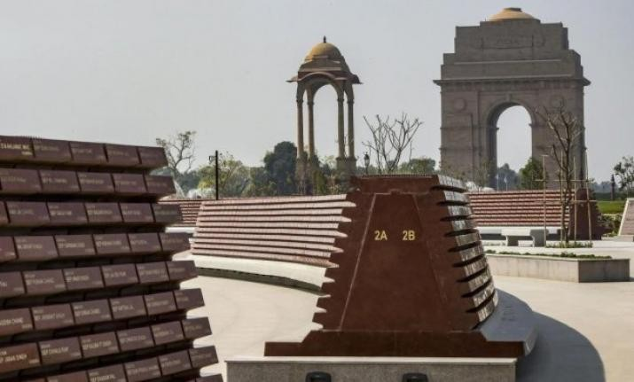 PM Narendra Modi to dedicate National War Memorial to nation today