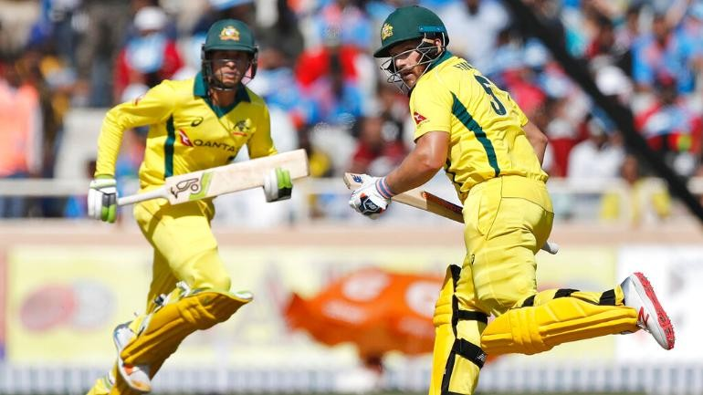 India vs Australia, 3rd ODI: Kuldeep gets Finch to snap 193-run opening stand